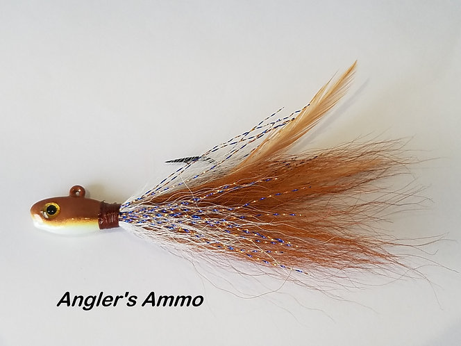 Slim Minnow 297