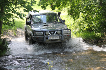 river crossing jeep