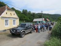 hike jeep