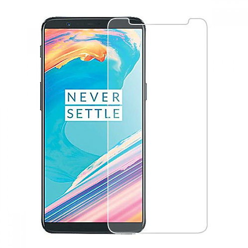 COMPATIBLE TEMPERED GLASS FOR ONE PLUS 5T
