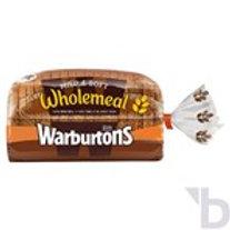 WARBURTONS 800 G WHOLEMEAL SLICED
