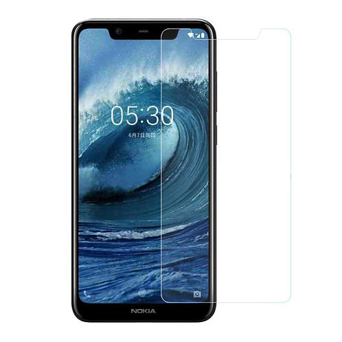 COMPATIBLE TEMPERED GLASS FOR NOKIA 5.1