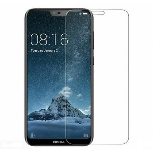 COMPATIBLE TEMPERED GLASS FOR NOKIA 6.1 PLUS