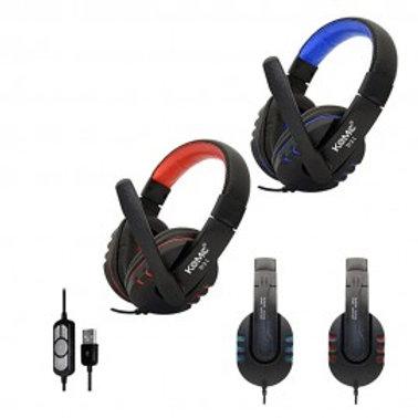 KOMC B21 GAMING HEADPHONE
