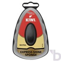 KIWI SHOE EXPRESS SHINE SPONGO NEUTRAL