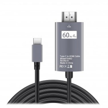 TYPE-C TO HDMI CABLE ADAPTER HDTV