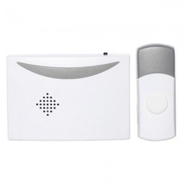 PIFCO WIRE FREE DOOR CHIME KIT