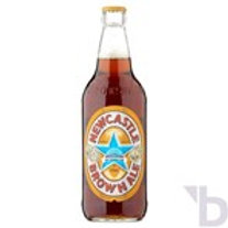 NWECASTLE BROWN ALE 550 ML BOTTLE