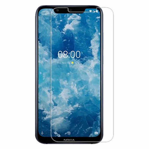 COMPATIBLE TEMPERED GLASS FOR NOKIA 8.1
