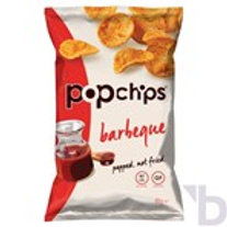 POPCHIPS BARBEQUE POTATO CHIPS 85G