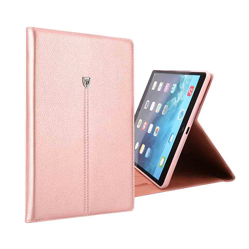 GENUINE XUNDD NOBLE SERIES POUCH FOR I PAD MINI ROSE GOLD