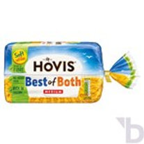 HOVIS BEST OF BOTH MEDIUM 750 G