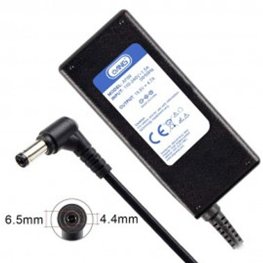 CE APPROVED REPLACEMENT SONY LAPTOP ADAPTER 19.5V 4.7A MODEL-AF09