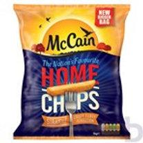 MCCAIN HOME CHIPS STRAIGHT 1 KG