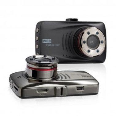 T671 3.0 FULL HD 1080P 170?WIDE,CAR CAM W/G-SENSOR,LOOP RECORDING,NIGHT VISION