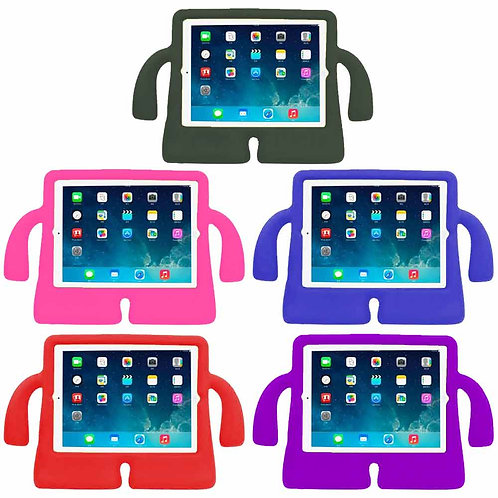 COMPATIBLE KIDS SHOCK PROOF CASE FOR IPAD 2/3/4