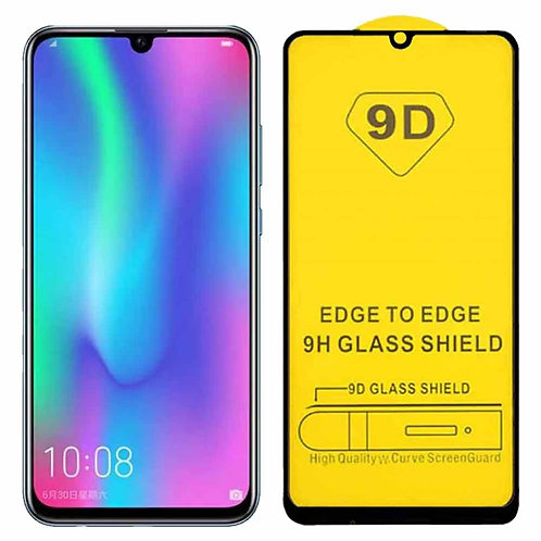 COMPATIBLE 9D TEMPERED GLASS FOR HUAWEI P SMART Z