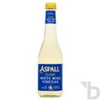 ASPALL CLASSIC WHITE WINE VINEGAR  350 ML