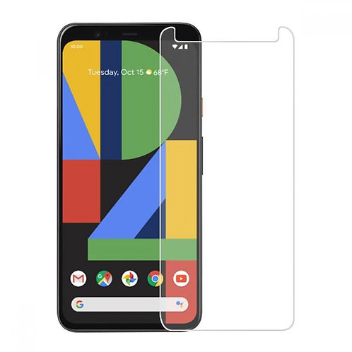COMPATIBLE TEMPERED GLASS FOR GOOGLE PIXEL 4 XL