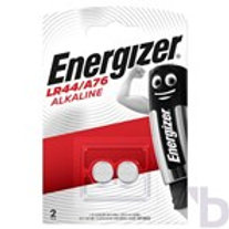 ENERGIZER LR44/A76 BATTERY 2 PACK