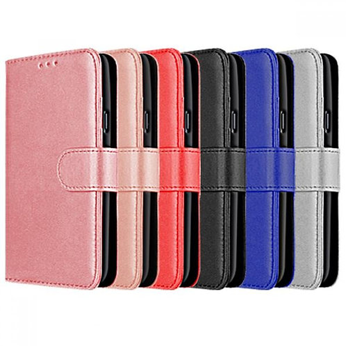 COMPATIBLE BOOK CASE WITH WALLET SLOT FOR XIAOMI MI 9 SE