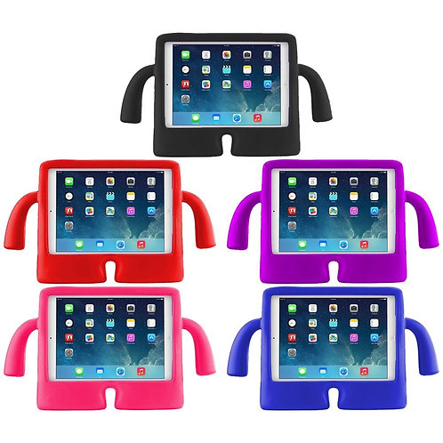 COMPATIBLE KIDS SHOCK PROOF CASE FOR IPAD AIR