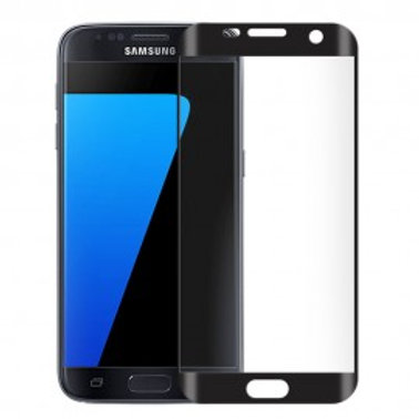 SIDE GLUE TEMPERED GLASS FOR SAMSUNG GALAXY S7