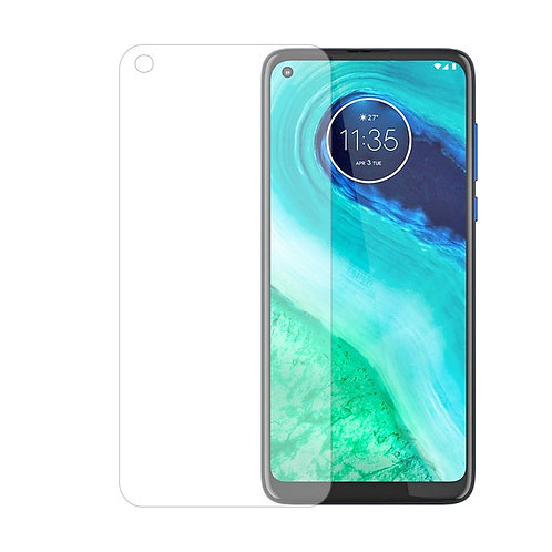 COMPATIBLE TEMPERED GLASS FOR MOTO G8