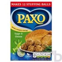 PAXO SAGE AND ONION STUFFING MIX 170 G