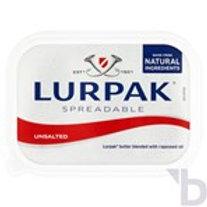 LURPAK SPREADABLE UNSALTED 500 G
