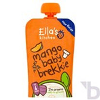 ELLA'S KITCHEN ORGANIC MANGO BABY BREAKKIE