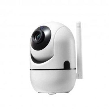 1080P WIRELESS HD CAMERA WIFI 360? VIEWING ANGLE
