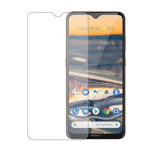 COMPATIBLE TEMPERED GLASS FOR NOKIA 5.3