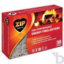 ZIP HIGH PERFORMANCE ENERGY