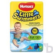 HUGGIES LITTLE SWIMMERS SWIM NAPPIES