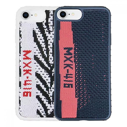 MXK-416 COCONUT FABRIC PHONE CASE FOR IPHONE 7/8