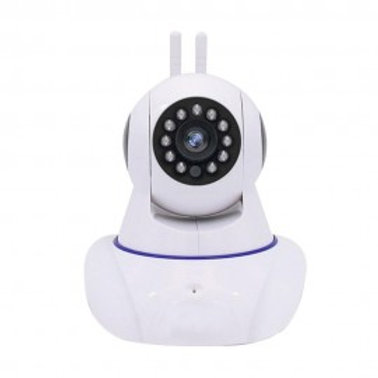 GOOD QUALITY 720P INDOOR WIFI IP CAMERA TWO WAY AUDIO CCTV
