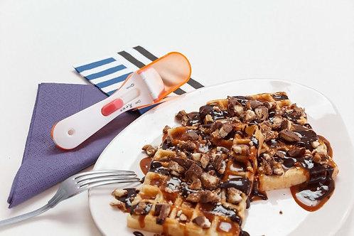 Twix Waffle
