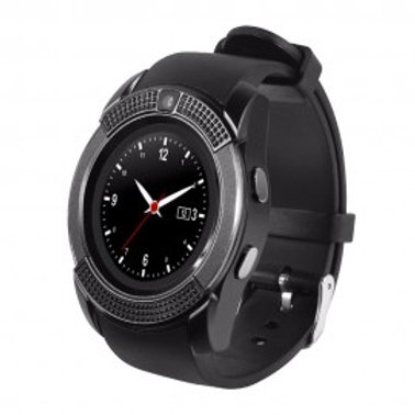 V8 SMART WATCH COMPATIBLE WITH IOS ANDROID