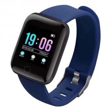 116 SMART WATCH COMPATIBLE FOR PHONE