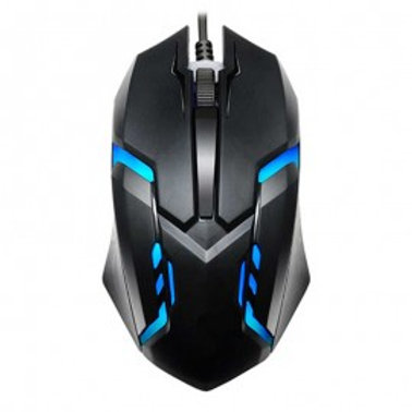 1600DPI WIRED GAMING MOUSE