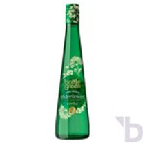 BOTTLEGREEN CORDIAL HAND-PCKED ELDERFLOWER 500 ML