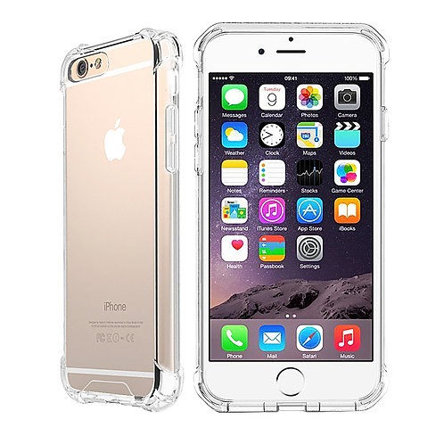 ANG ANTI-BURST CASE FOR IPHONE 6/6S
