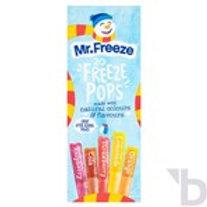 MR FREEZE FREEZE POPS 20 X 45 ML (900 ML)
