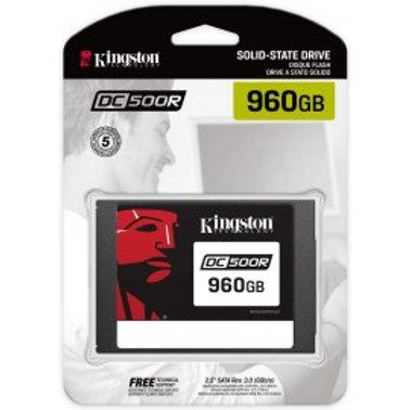 KINGSTON KTC 960GB A400 SATA 3 2.5