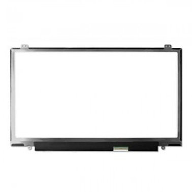 """COMPATIBLE REPLACEMENT LAPTOP SCREEN 14"""" SLIM LED 40 PIN"""