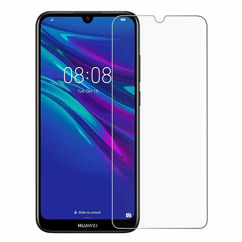 COMPATIBLE TEMPERED GLASS FOR HUAWEI Y6 PRO 2019