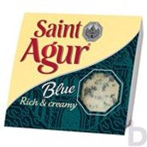 SAINT AGUR BLUE CHEESE 150 G