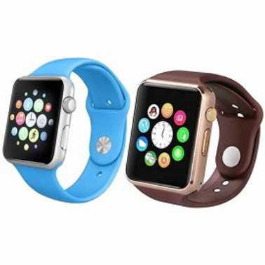 A1 SMART WATCH COMPATIBLE FOR PHONE