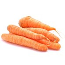 BAGGED CARROTS 1 KG